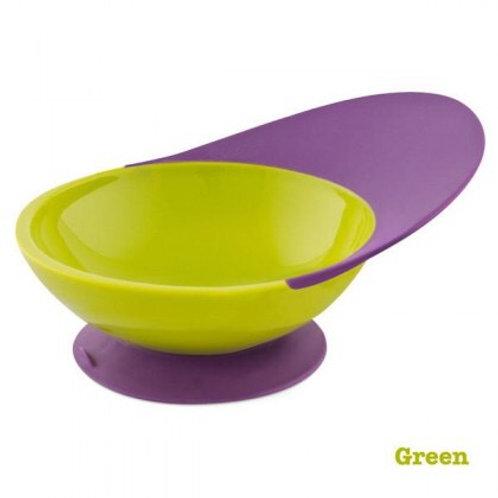 Boon Catch Bowl- Green/Purple