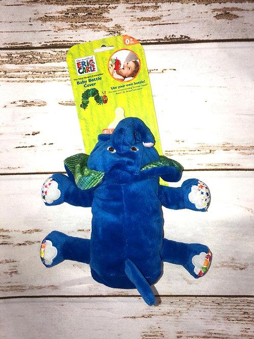 Blue Elephant Bottle Pet