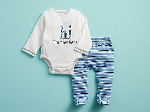0/3 New Here 2PC Set