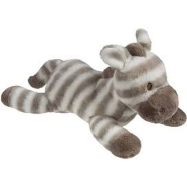 Afrique Zebra Soft Toy