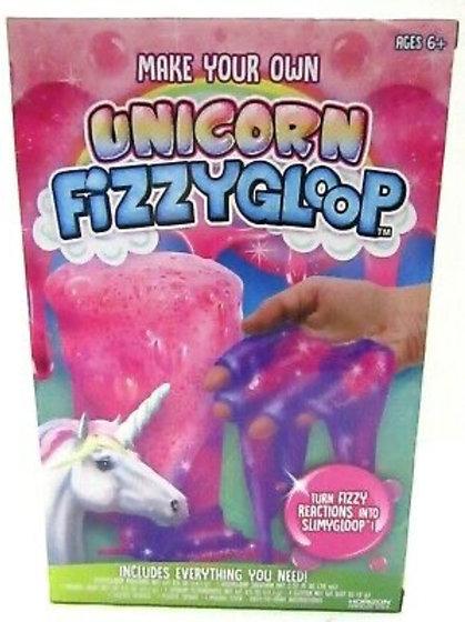 Fizzygloop Unicorn
