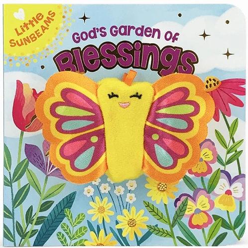 LLFP God's Garden Of Blessings