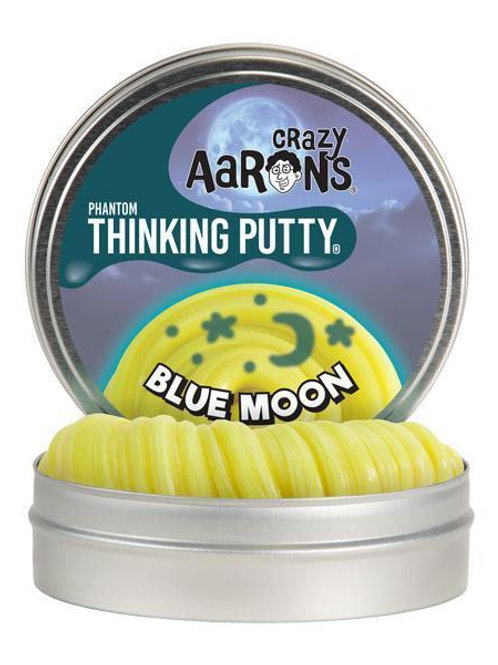 Blue Moon Thinking Putty