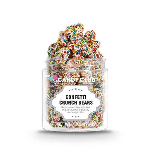 Confetti Crunch Bears