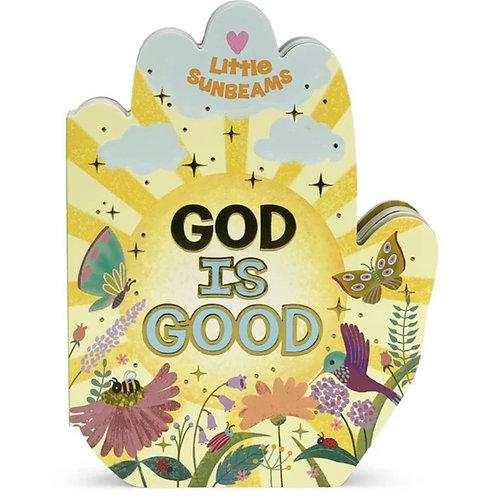 ASBB God Is Good