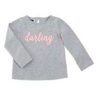 Darling Yarn Shirt