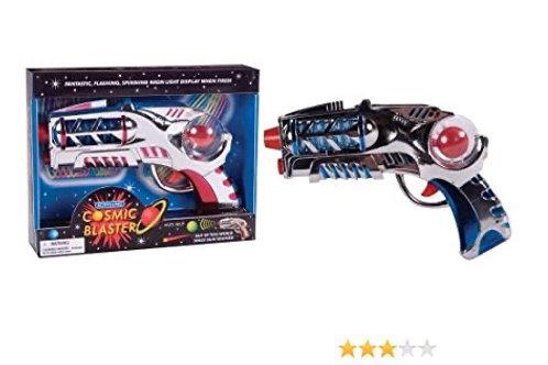 Cosmic Blaster