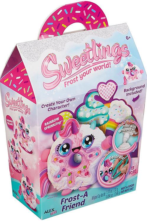 Sweetlings Frost A Friend Unicorn
