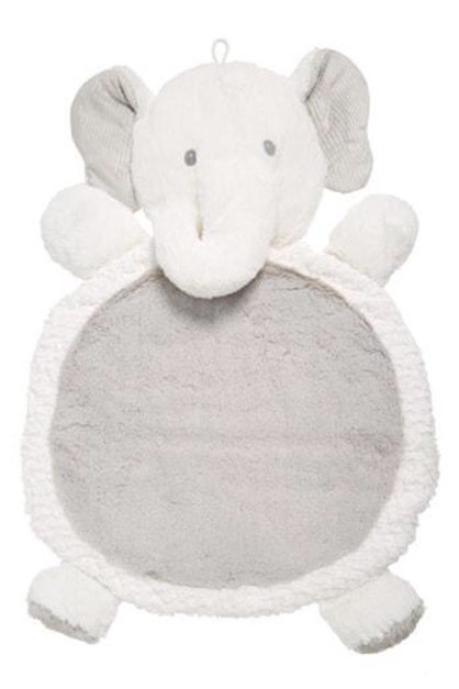 Afrique Elephant Baby Mat