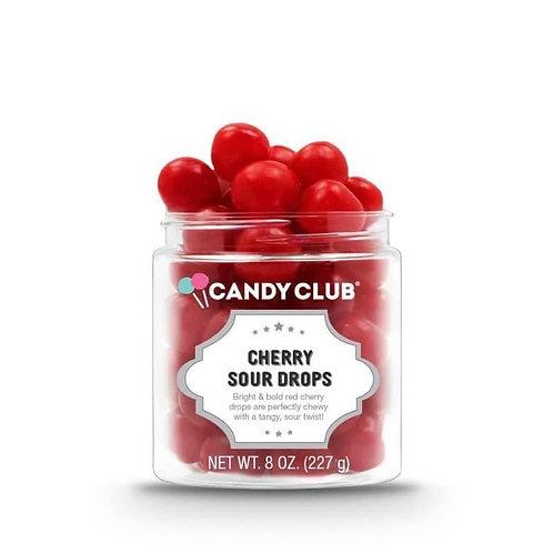 Cherry Sour Drops