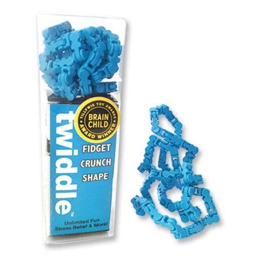 Blue Twiddle