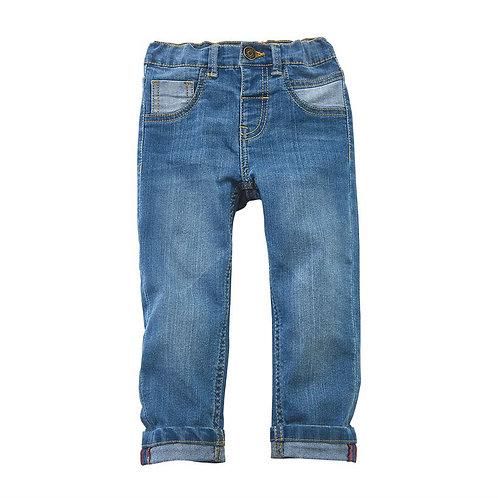 Slim Fit Boy Jean
