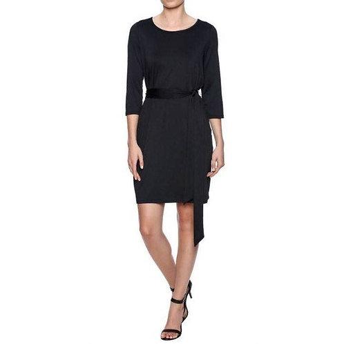 Courtney Dress- Black