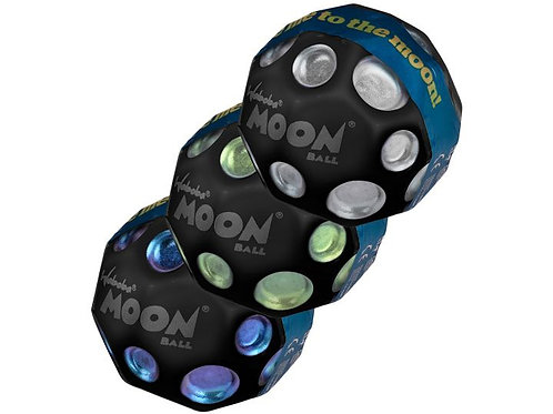 Dark Side Moon Ball