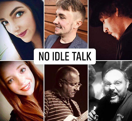 No Idle Talk.jpg