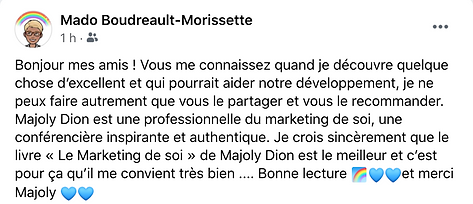 Marketing de soi-témoignage-M-BM-MajolyD