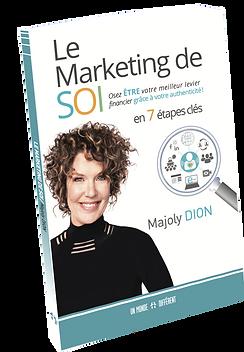 Marketing de soi, le livre de référence