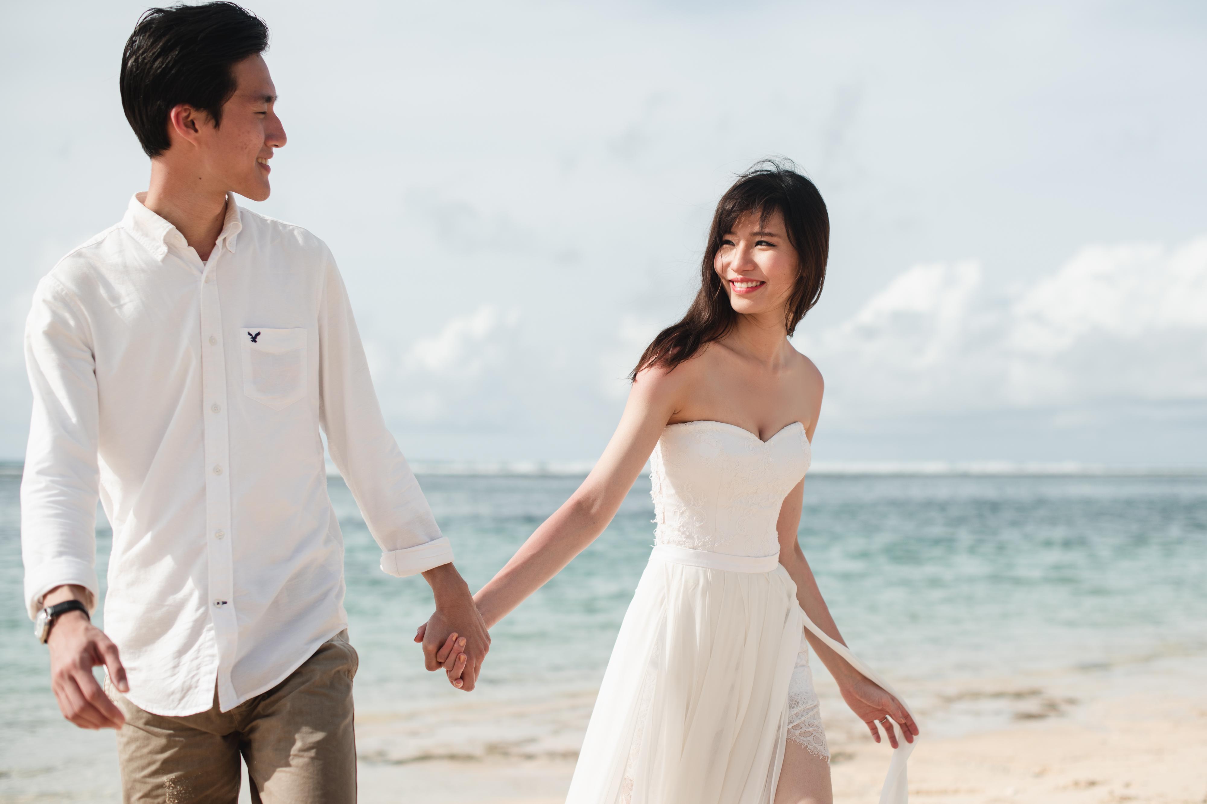 Zhiwei & Yvonne - PW-193