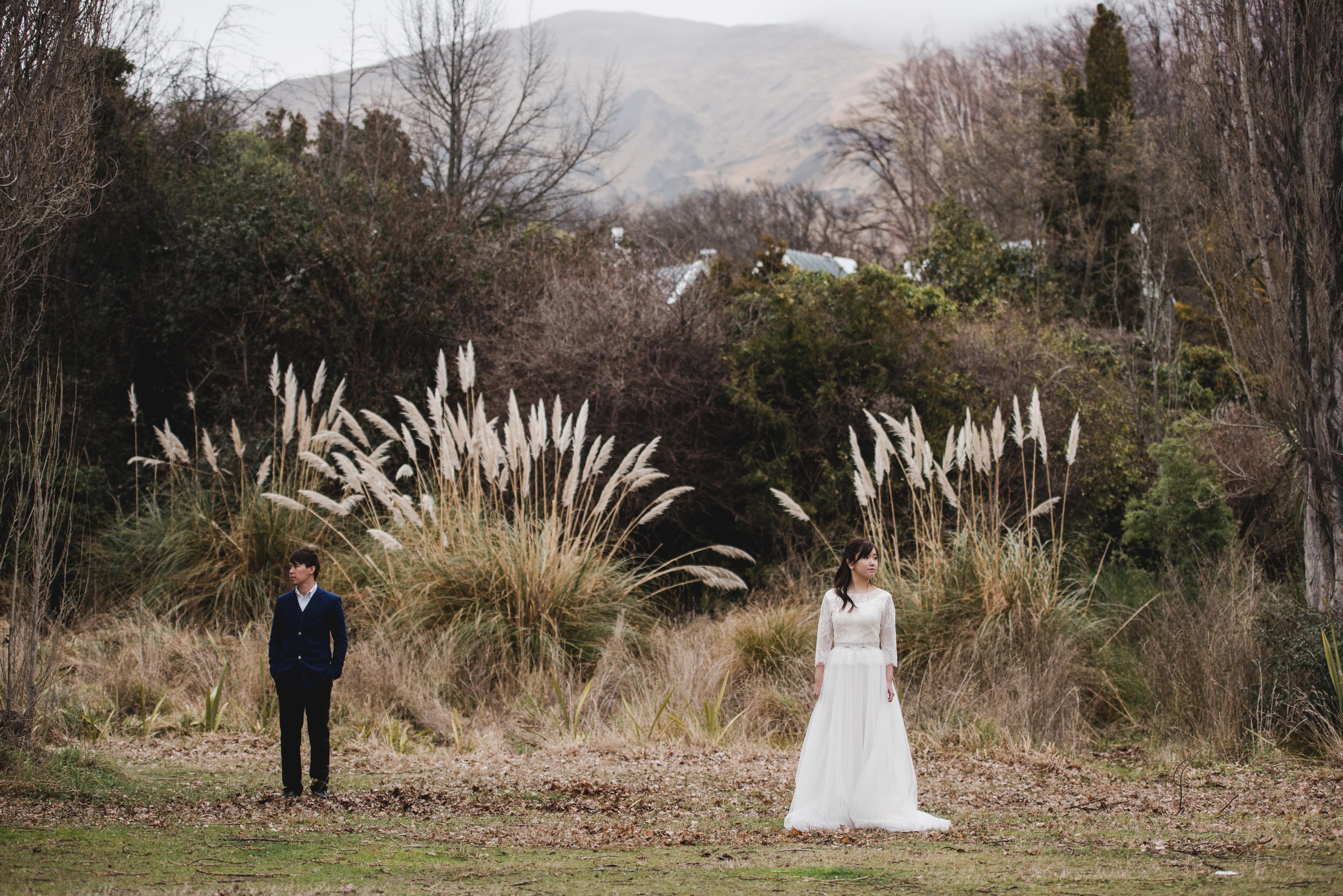 Julian & Liling - PW(NZ)-237