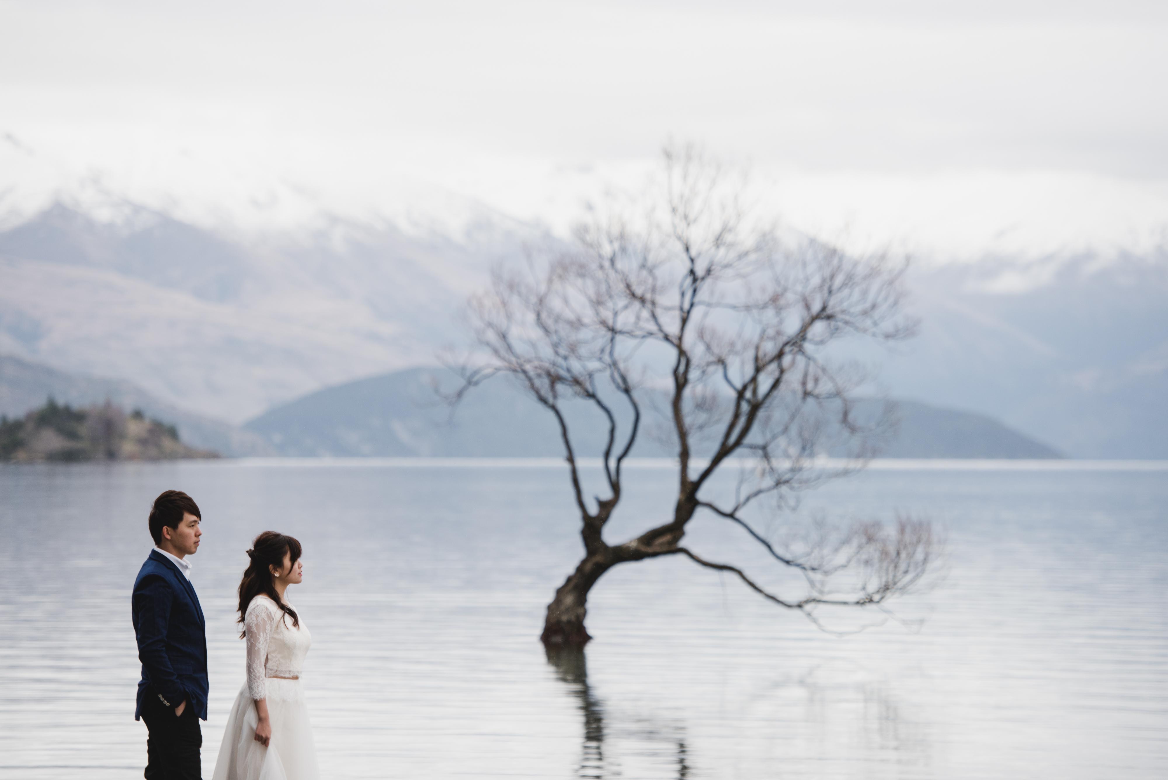Julian & Liling - PW(NZ)-232