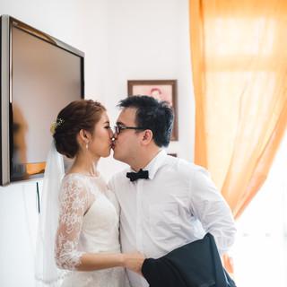 David + Si Jia