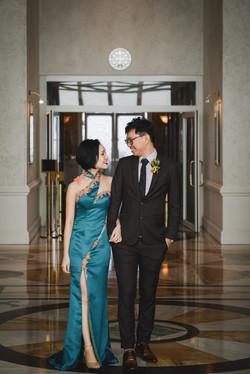Kim Yong & Priscilla - Slideshow-101