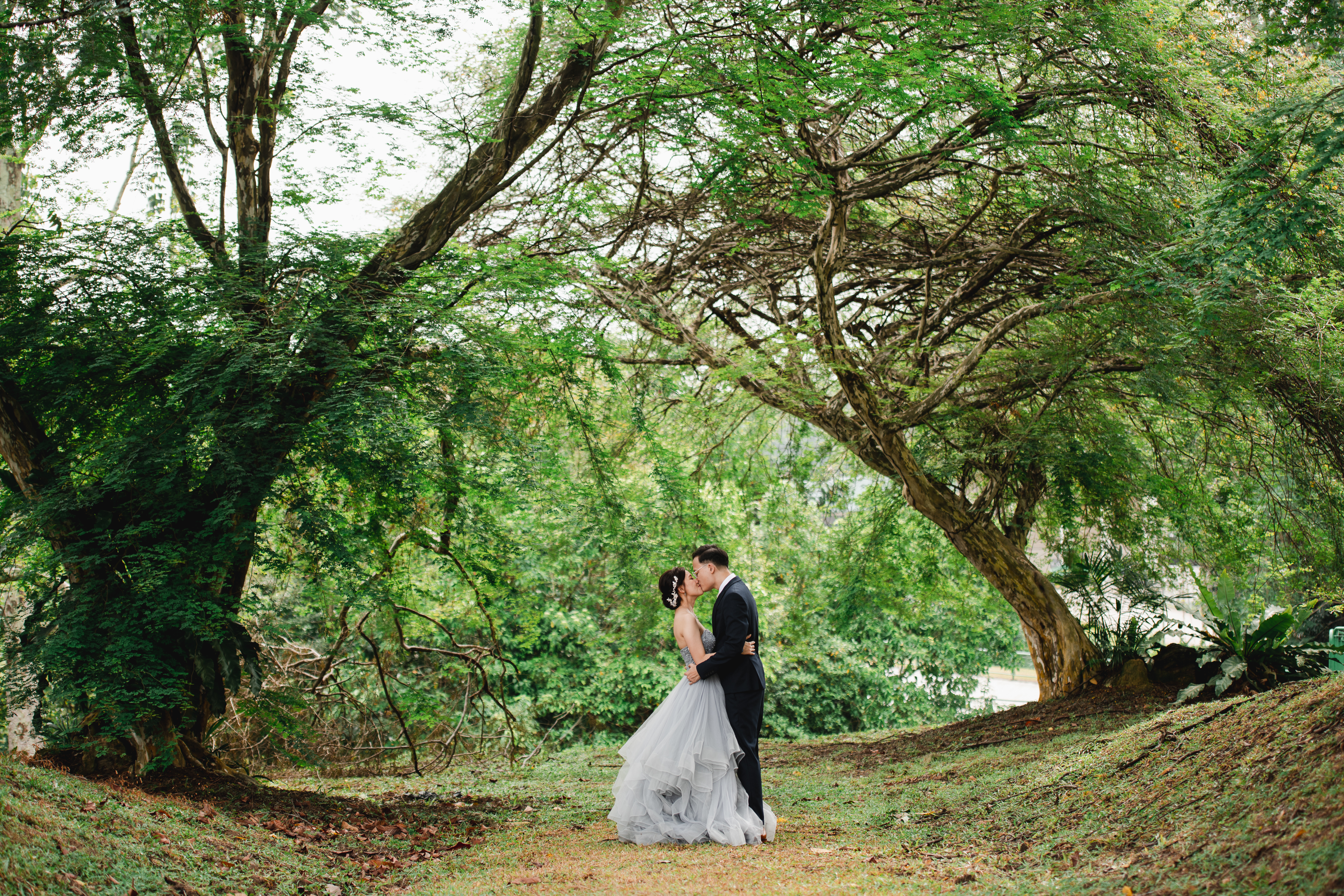 Andy & Evonne - PW-51