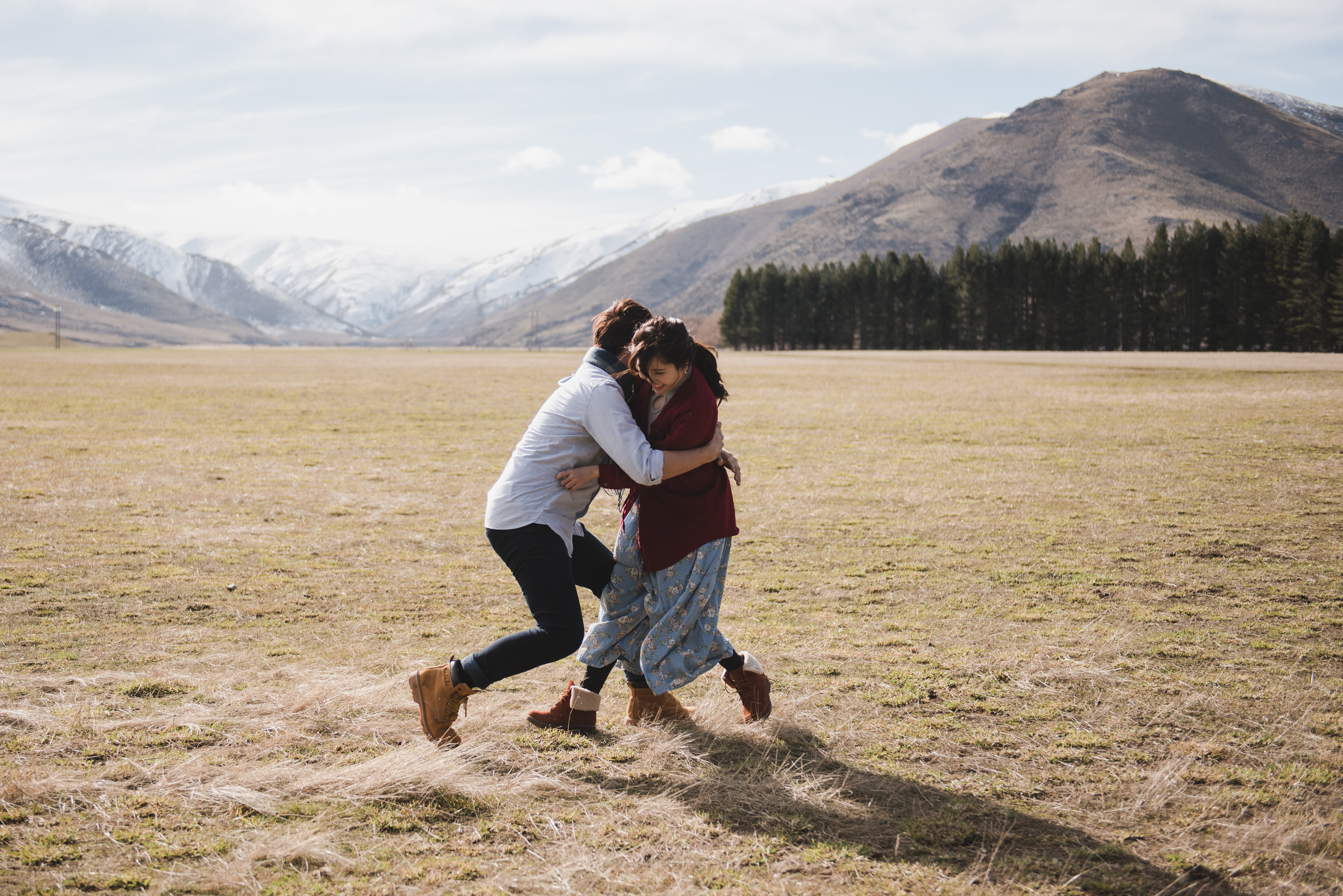 Julian & Liling - PW(NZ)-132