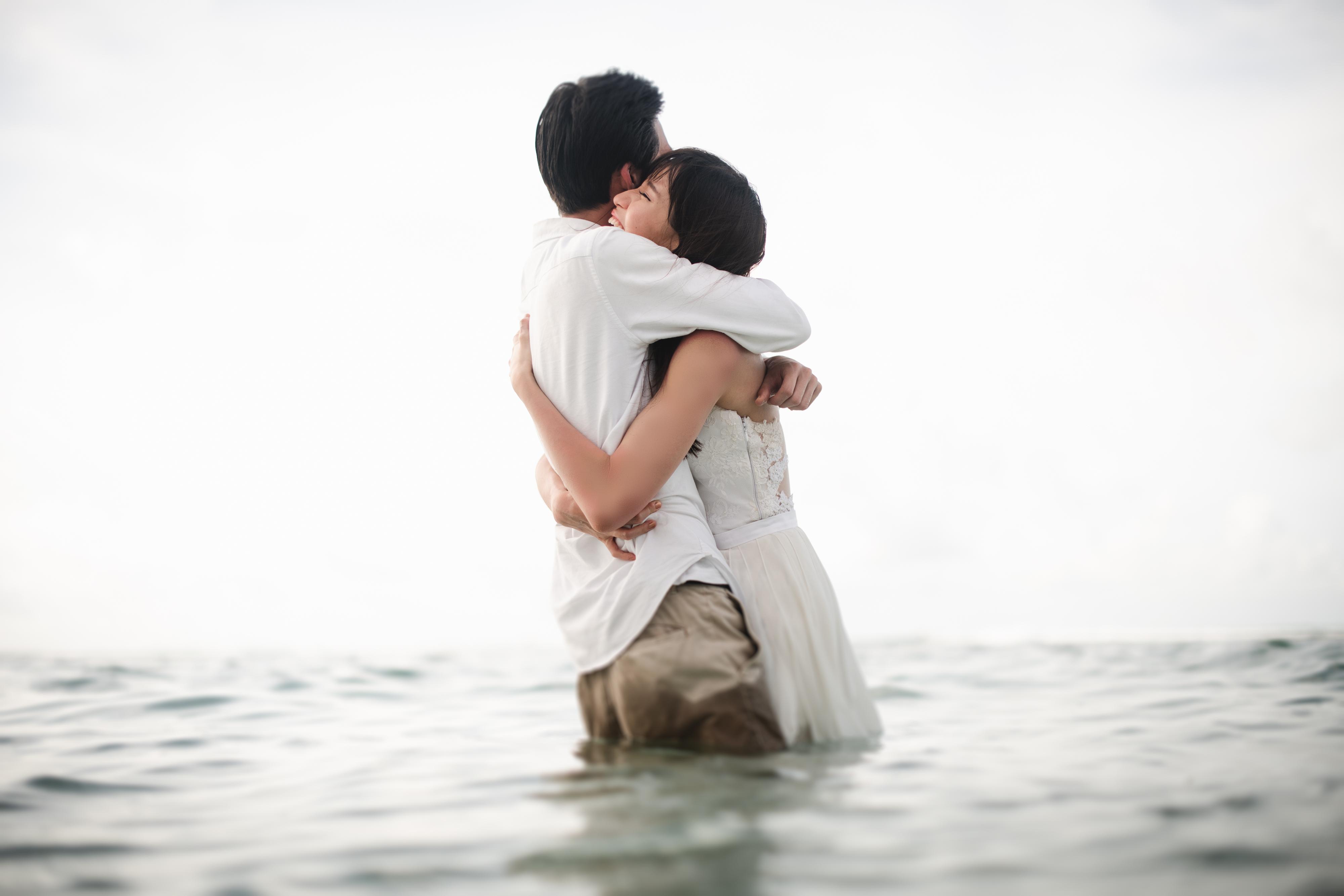 Zhiwei & Yvonne - PW-188