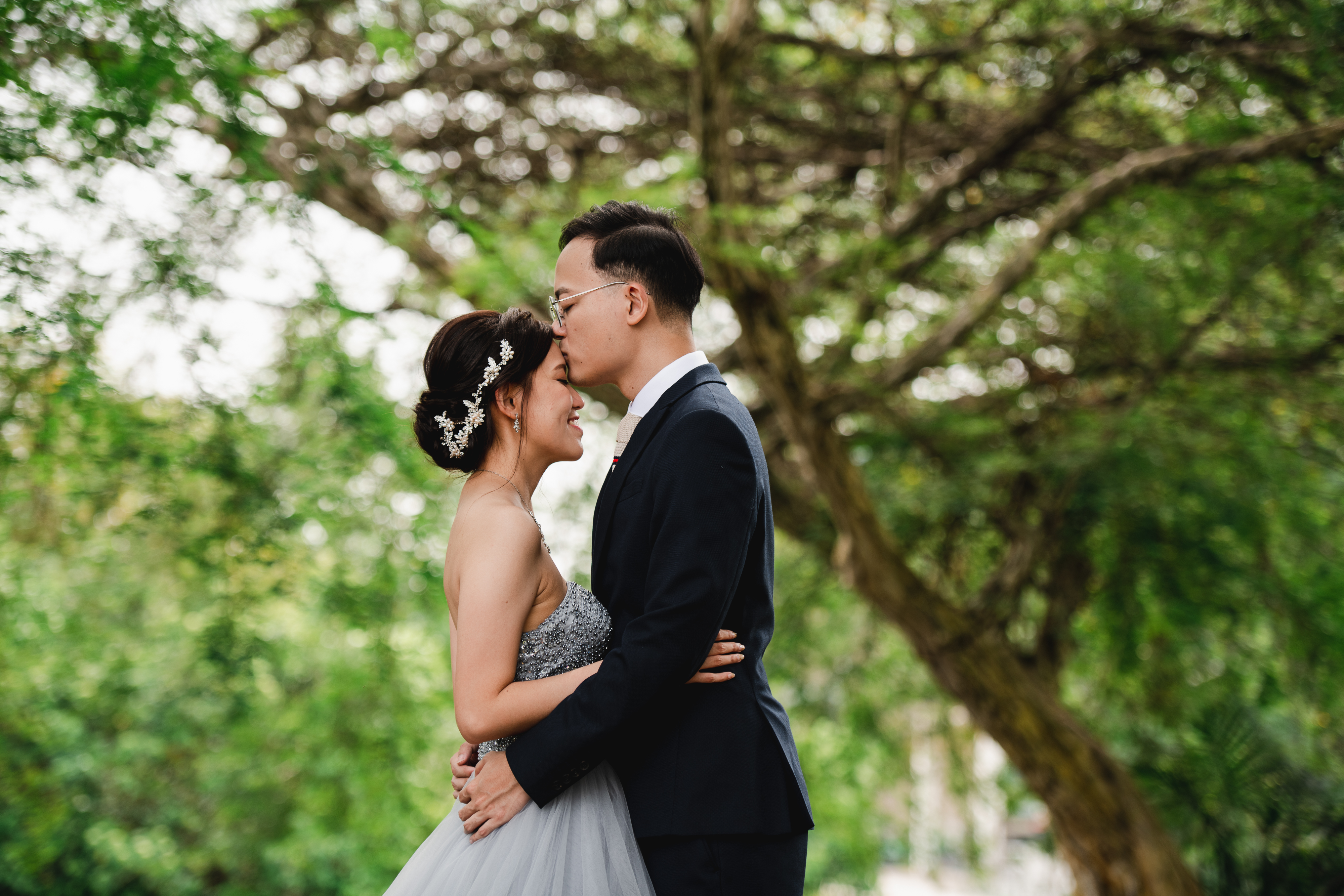 Andy & Evonne - PW-55