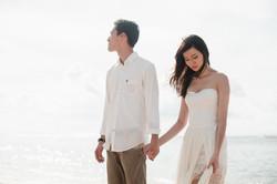 Zhiwei & Yvonne - PW-192
