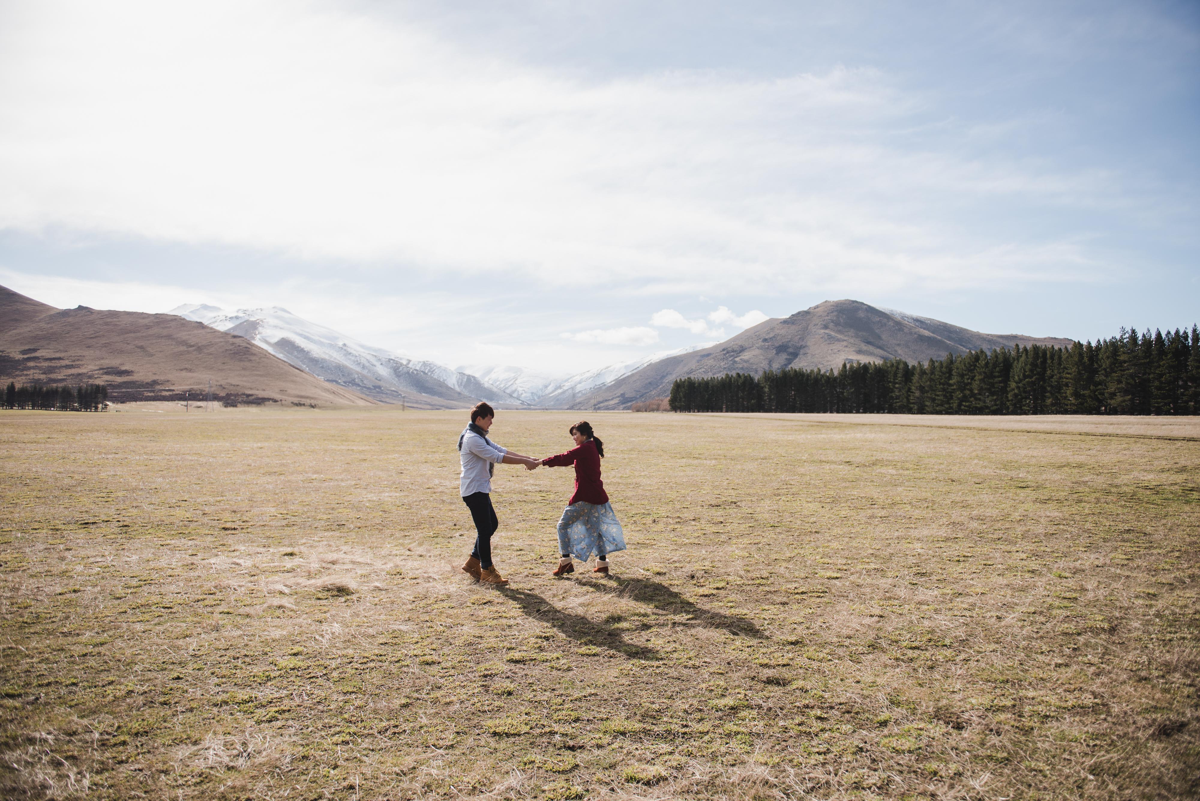 Julian & Liling - PW(NZ)-140