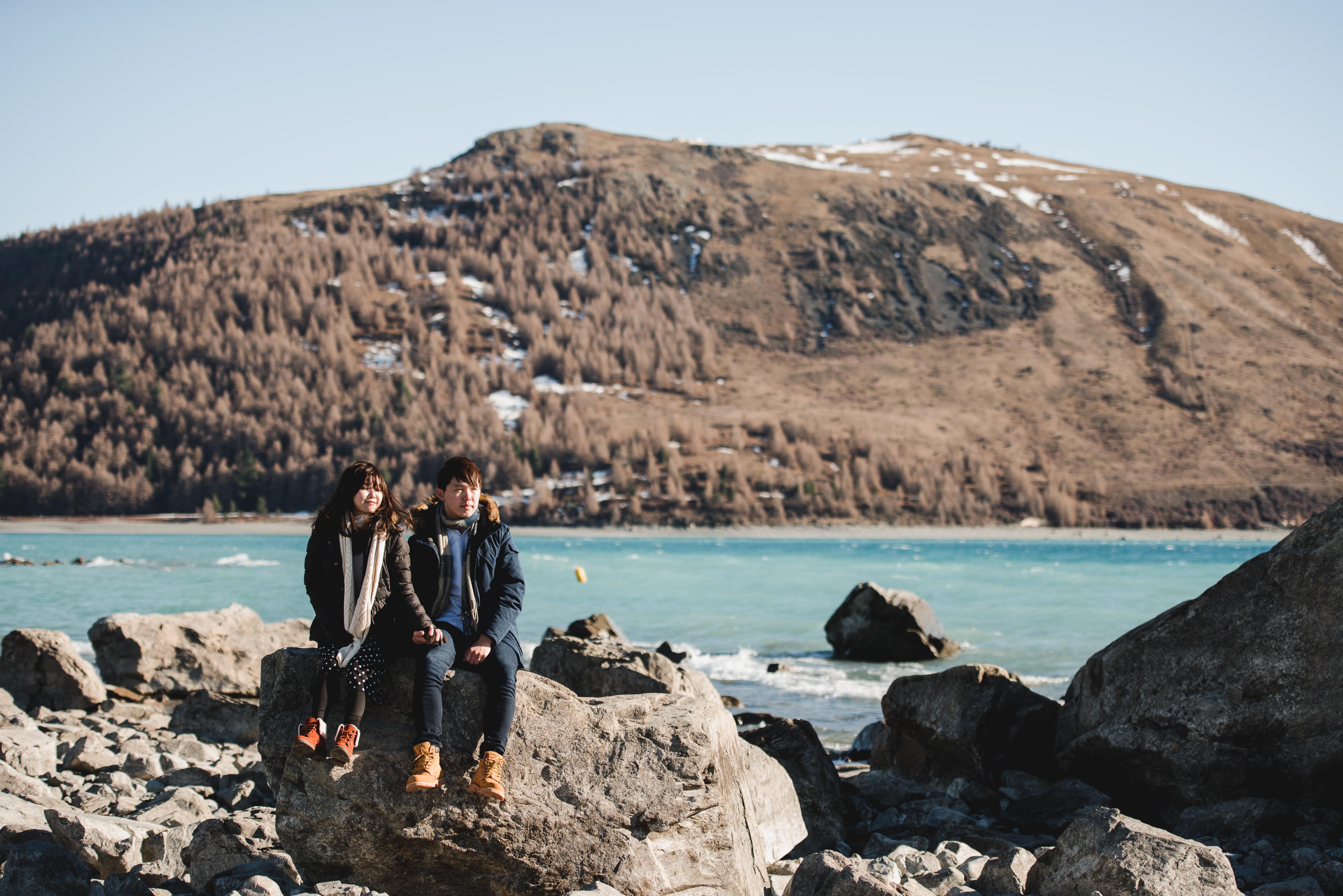 Julian & Liling - PW(NZ)-30