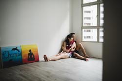 Zhi Sheng & Alina - PW-125