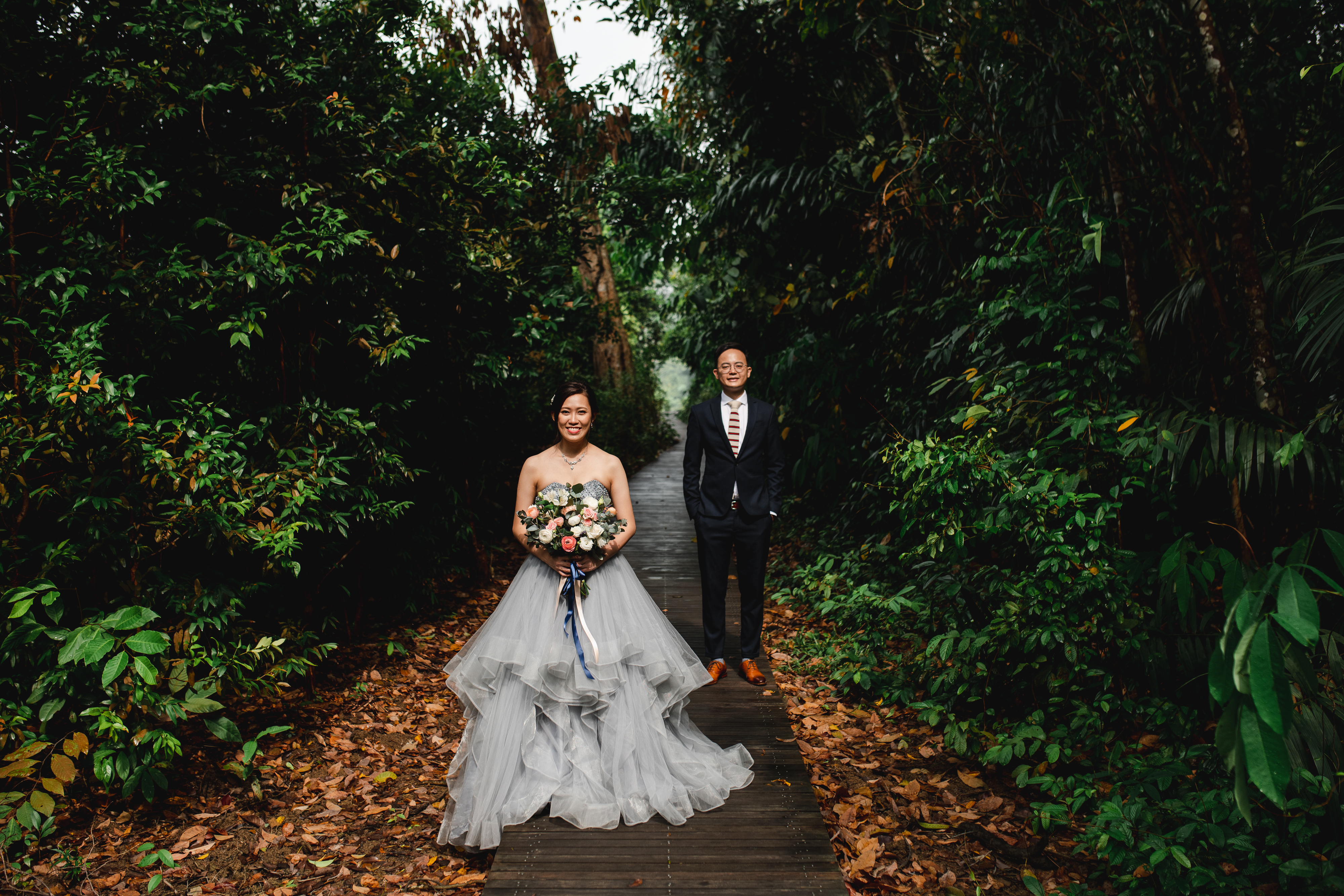 Andy & Evonne - PW-24