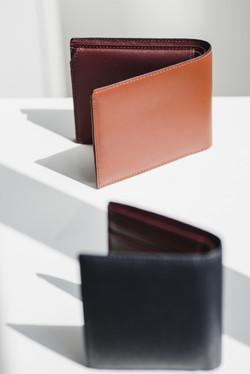 Faire Leather Co - Wallets-5