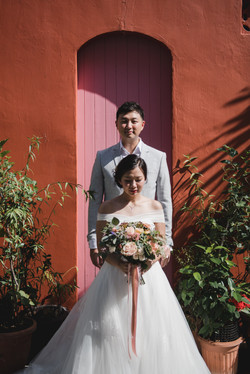 Ming Jian & Wendy - PW-12