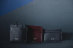 Faire Leather - Navy Bundle-2
