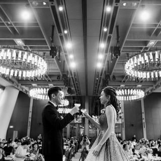 Rui Xiang + Phebe