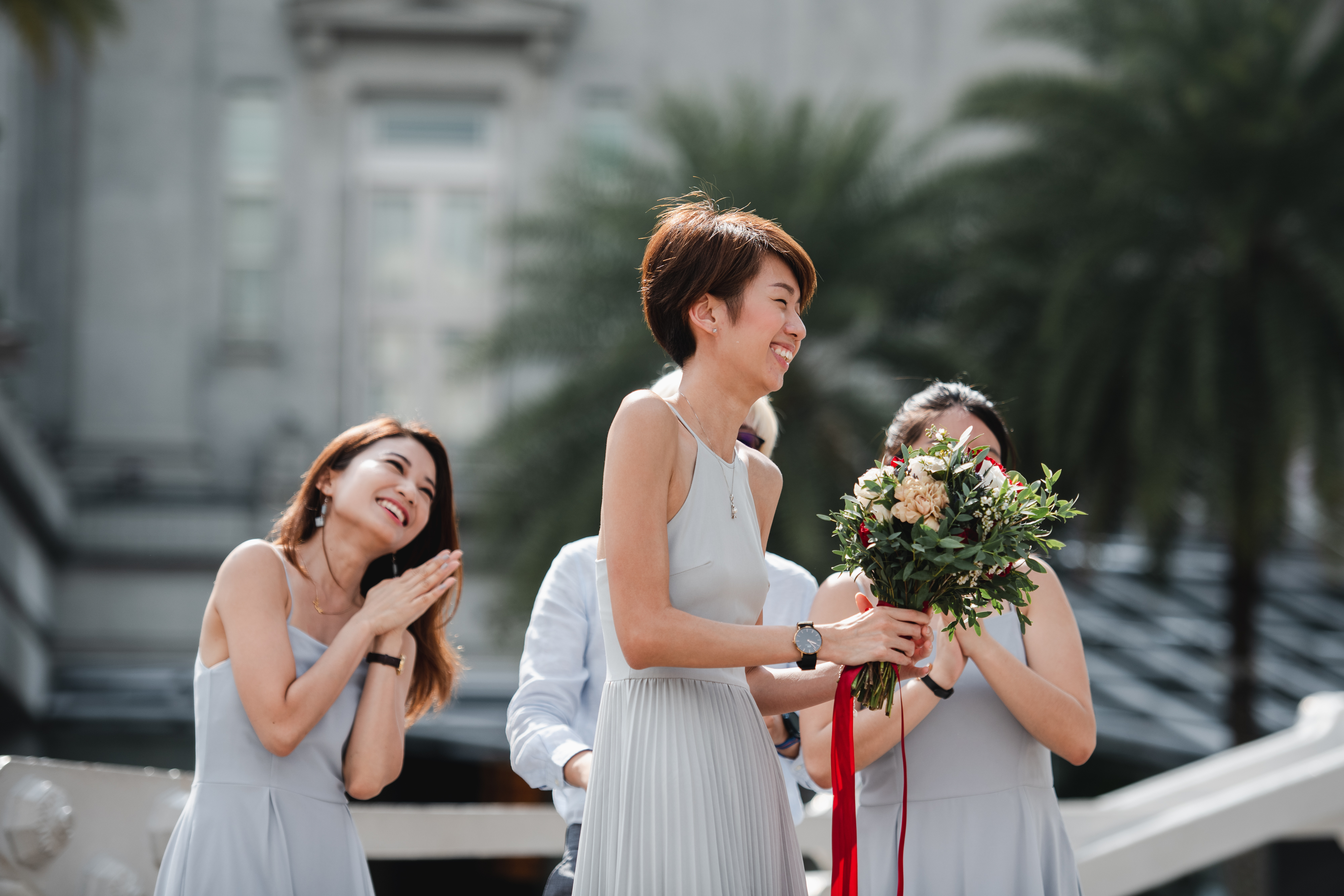 Kai Sun & Wen Jing - 235