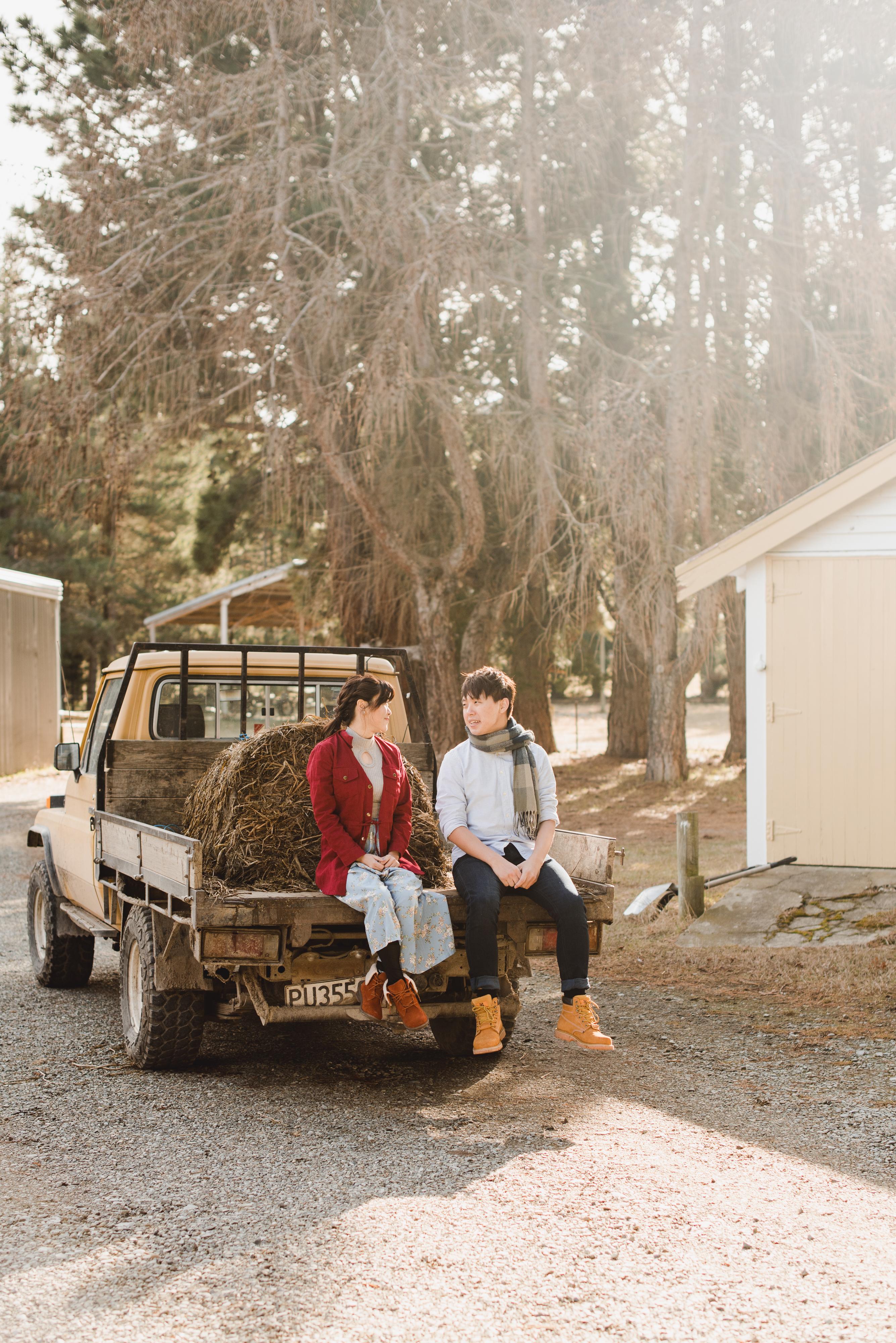 Julian & Liling - PW(NZ)-108
