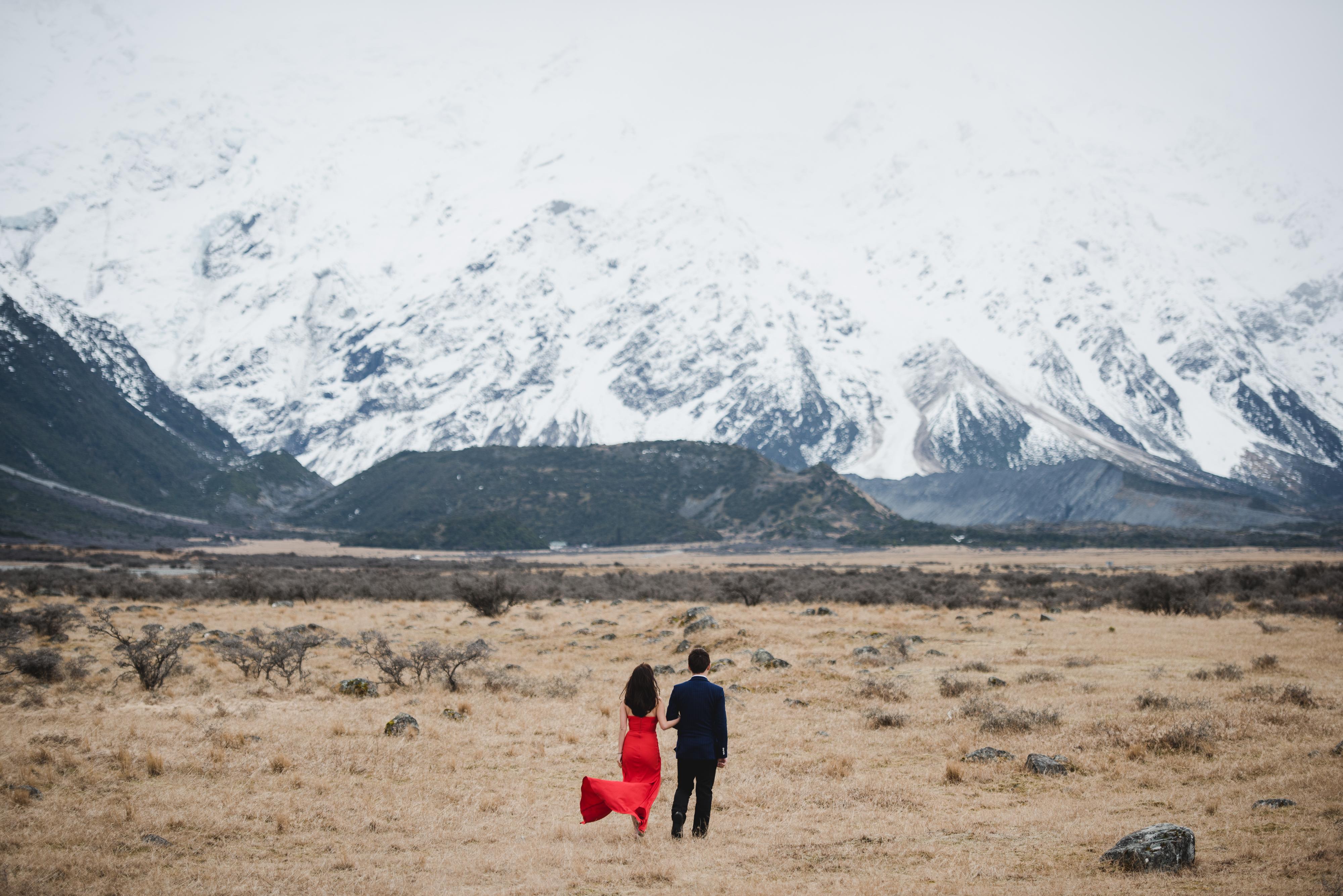 Julian & Liling - PW(NZ)-64