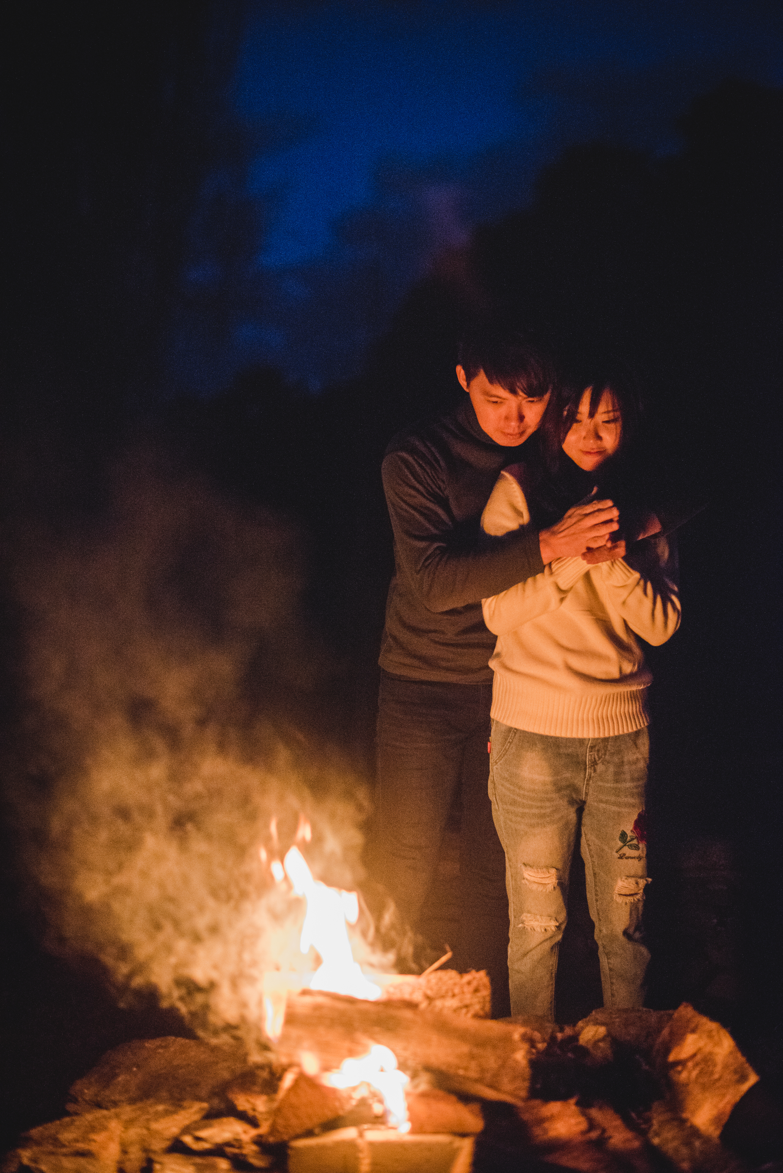 Julian & Liling - PW(NZ)-168