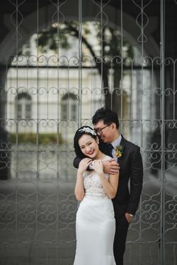 Kim Yong & Priscilla - Slideshow-39