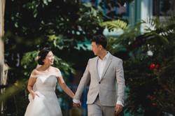 Ming Jian & Wendy - PW-6