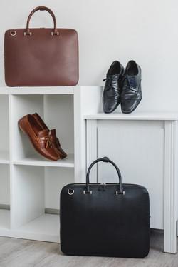 Faire Leather Co - Bond-22