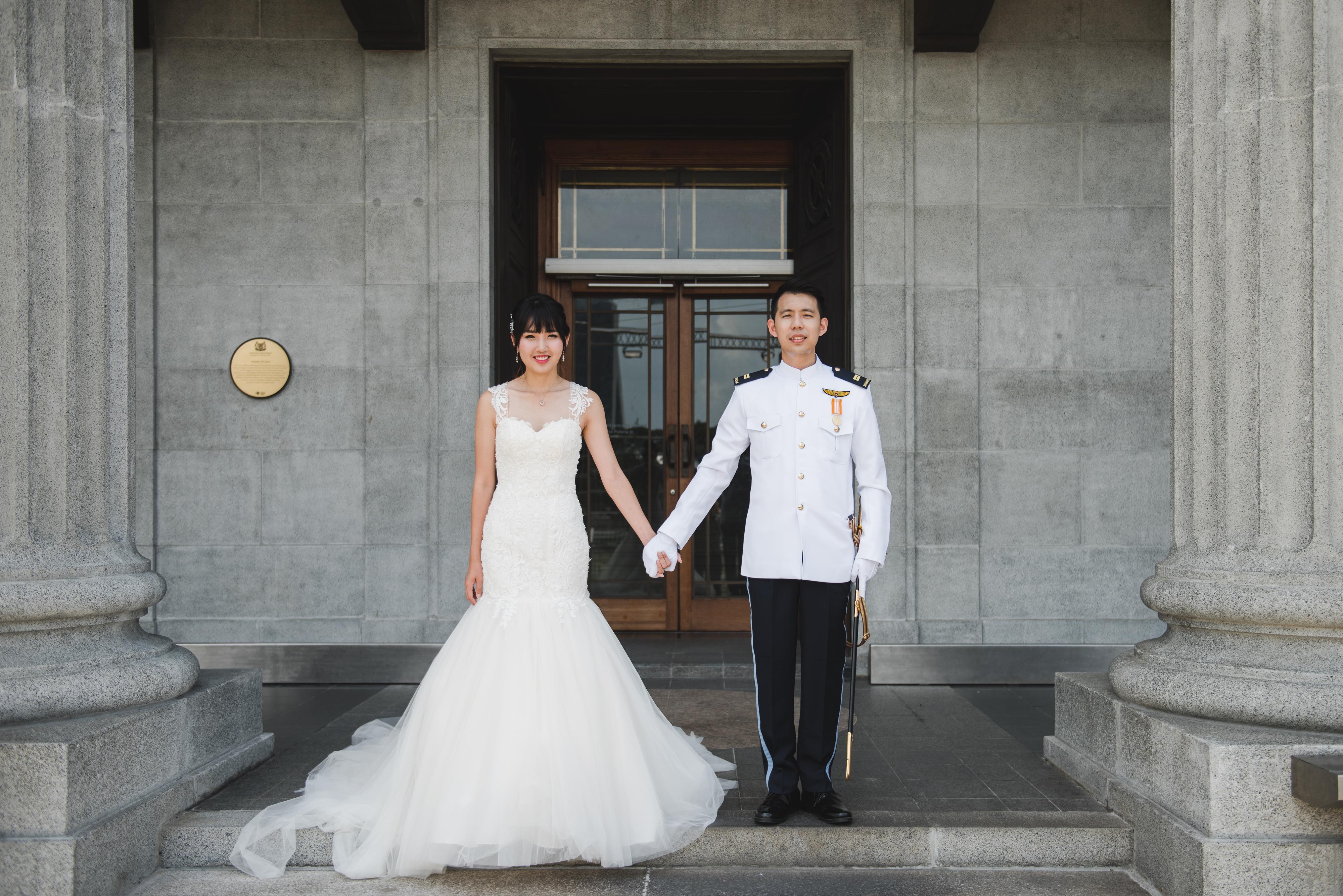 Zhi Sheng & Alina - PW-2
