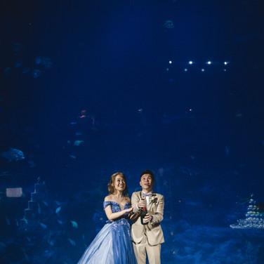 Zhong Yi + Eileen