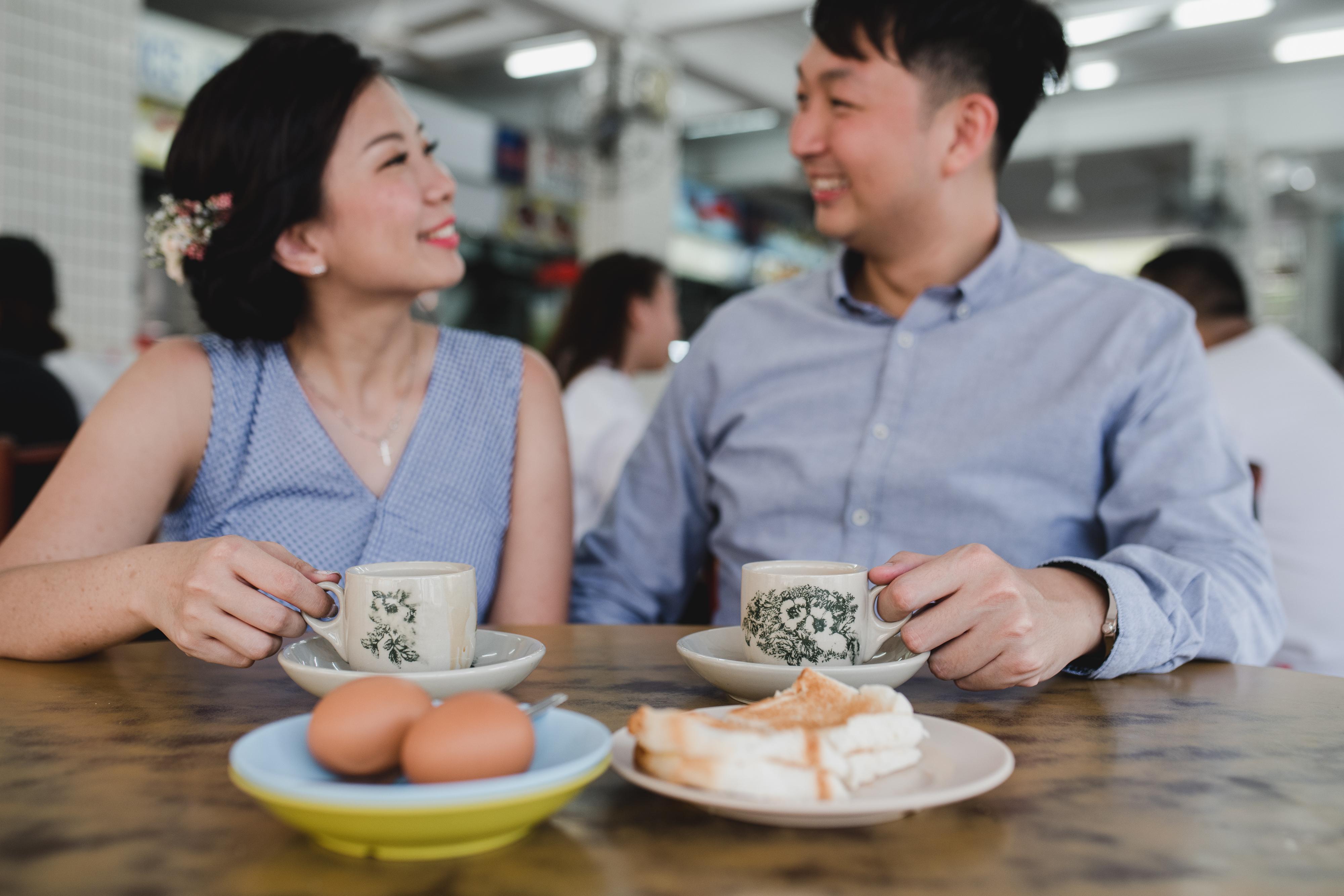Ming Jian & Wendy - PW-87