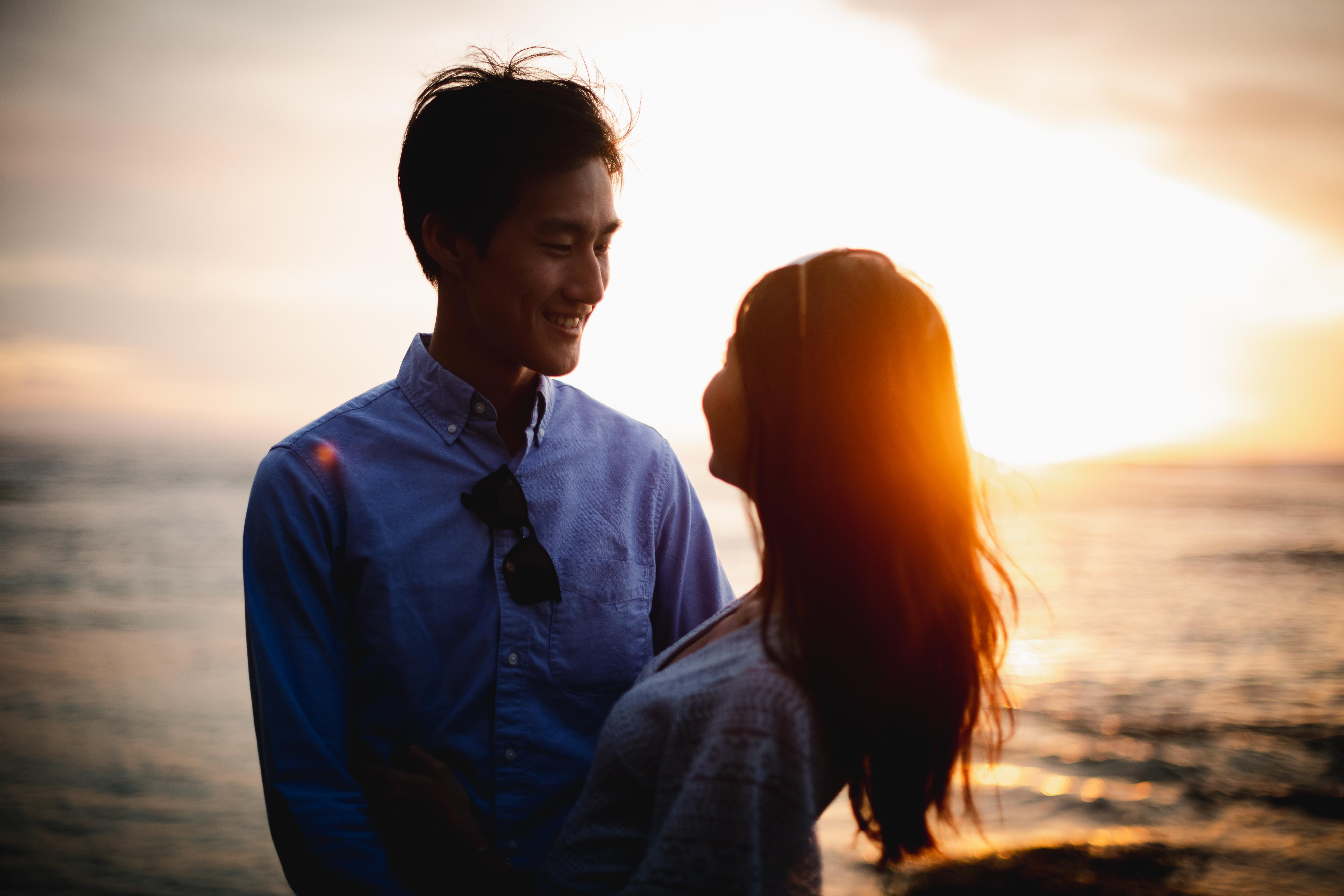 Zhiwei & Yvonne - PW-242